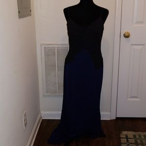 Ralph  Lauren Ladies Gown